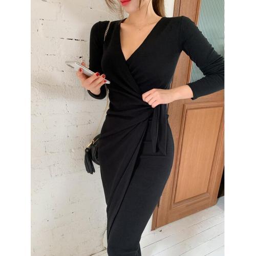 韓國服飾-KW-0909-102-韓國官網-連衣裙
