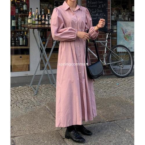 韓國服飾-KW-0909-121-韓國官網-連衣裙