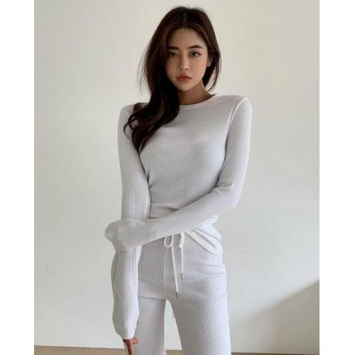 韓國服飾-KW-0911-002-韓國官網-上衣