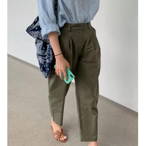 韓國服飾-KW-0911-029-韓國官網-褲子