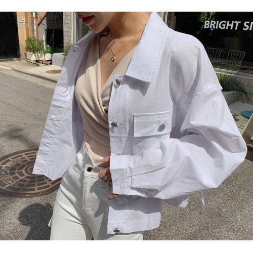 韓國服飾-KW-0911-040-韓國官網-外套