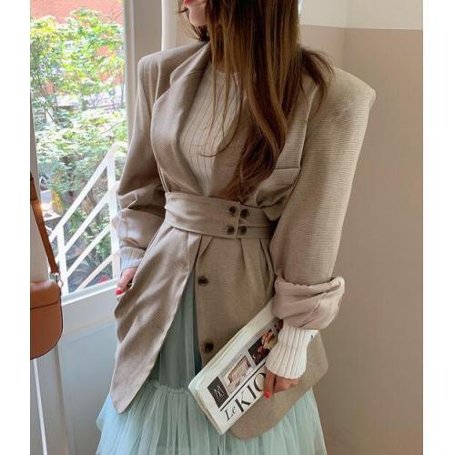 韓國服飾-KW-0911-042-韓國官網-外套