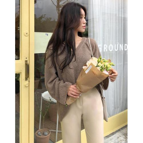 韓國服飾-KW-0911-053-韓國官網-上衣