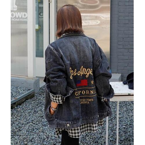 韓國服飾-KW-0911-073-韓國官網-外套