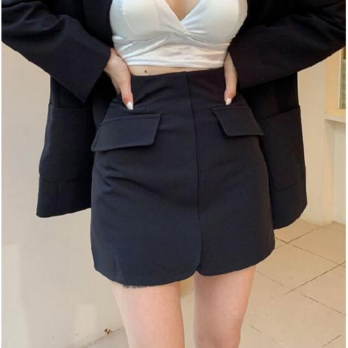 韓國服飾-KW-0911-102-韓國官網-裙子