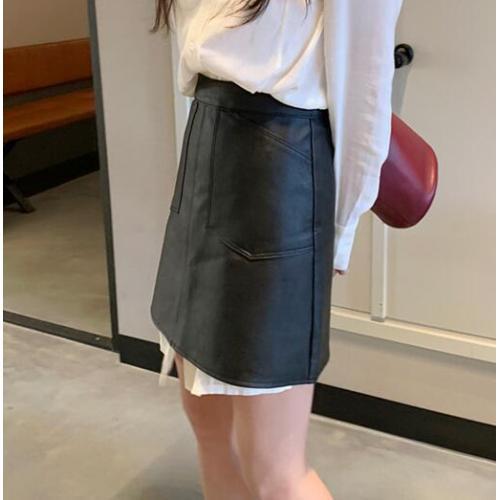 韓國服飾-KW-0917-003-韓國官網-裙子