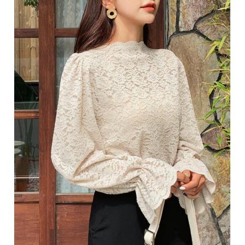 韓國服飾-KW-0917-005-韓國官網-上衣