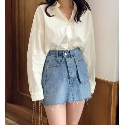 韓國服飾-KW-0917-026-韓國官網-裙子