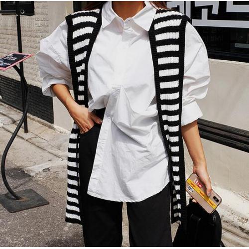 韓國服飾-KW-0917-035-韓國官網-上衣