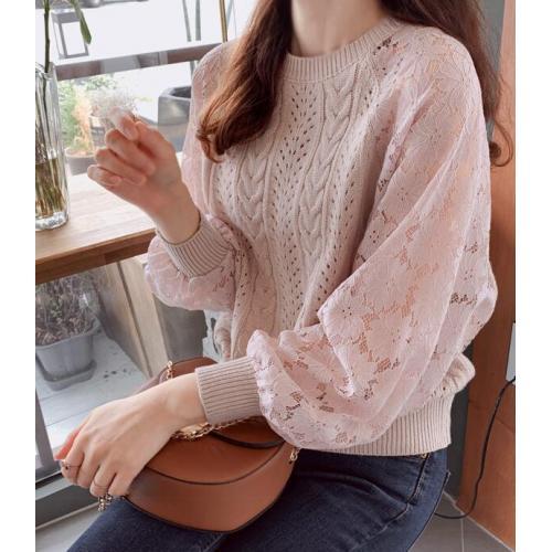 韓國服飾-KW-0917-040-韓國官網-上衣