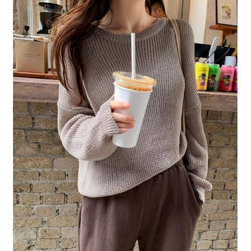 韓國服飾-KW-0919-005-韓國官網-上衣
