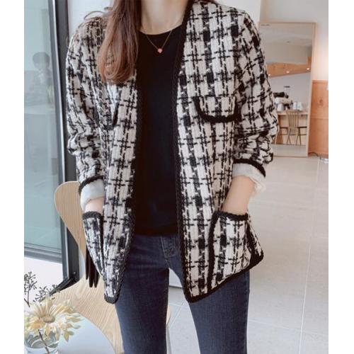 韓國服飾-KW-0919-012-韓國官網-外套