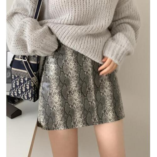 韓國服飾-KW-0919-028-韓國官網-裙子