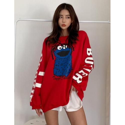 韓國服飾-KW-0919-043-韓國官網-上衣