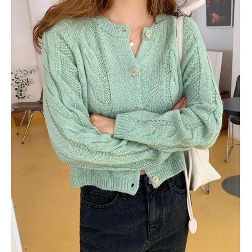 韓國服飾-KW-0919-045-韓國官網-上衣