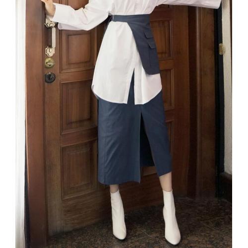 韓國服飾-KW-0919-048-韓國官網-裙子