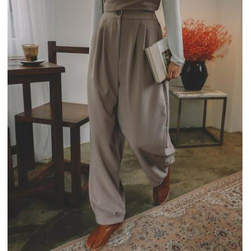 韓國服飾-KW-0919-051-韓國官網-褲子