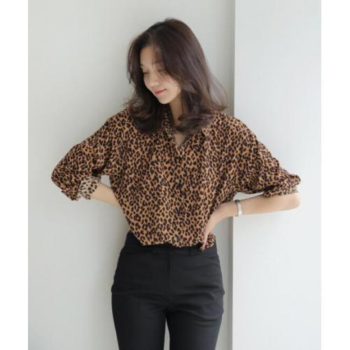 韓國服飾-KW-0919-055-韓國官網-上衣