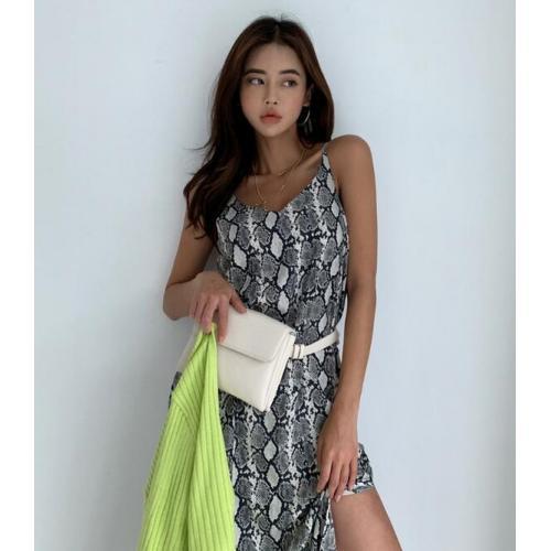 韓國服飾-KW-0923-001-韓國官網-連衣裙