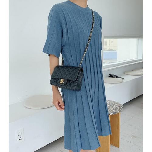 韓國服飾-KW-0923-011-韓國官網-連衣裙