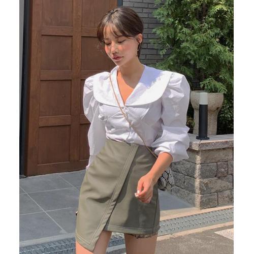 韓國服飾-KW-0923-025-韓國官網-上衣