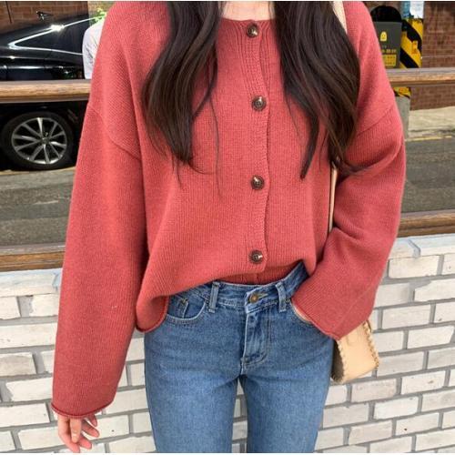 韓國服飾-KW-0923-031-韓國官網-上衣