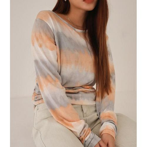 韓國服飾-KW-0923-107-韓國官網-上衣