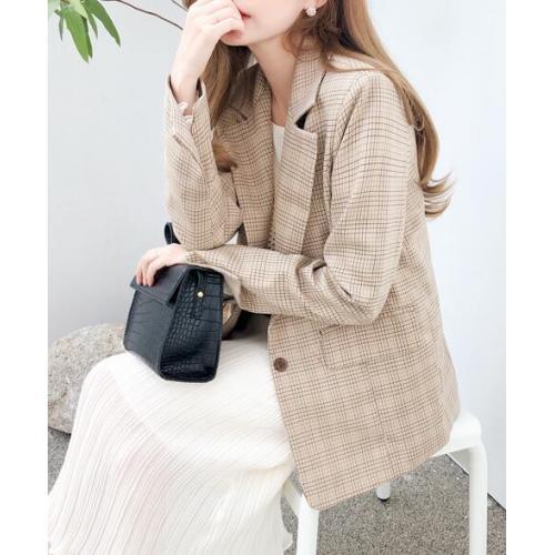 韓國服飾-KW-0923-119-韓國官網-外套