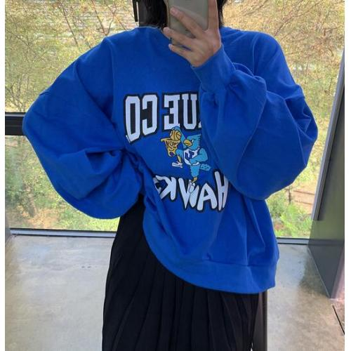 韓國服飾-KW-0923-123-韓國官網-上衣