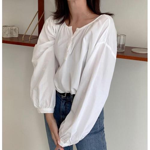 韓國服飾-KW-0923-124-韓國官網-上衣