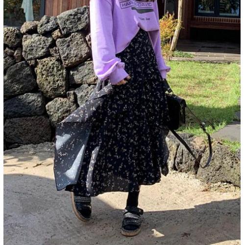 韓國服飾-KW-0925-019-韓國官網-裙子