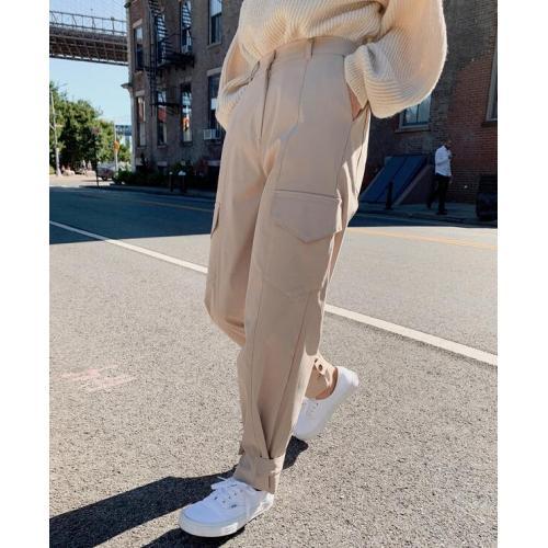 韓國服飾-KW-0925-023-韓國官網-褲子