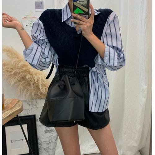 韓國服飾-KW-0925-067-韓國官網-上衣