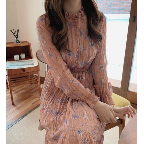 韓國服飾-KW-0925-071-韓國官網-連衣裙