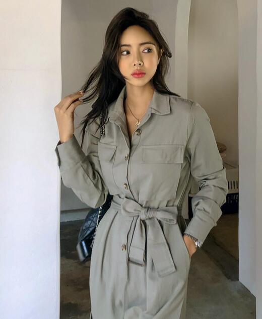 韓國服飾-KW-1008-060-韓國官網-連衣褲