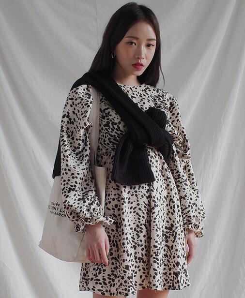 韓國服飾-KW-1008-061-韓國官網-連衣裙