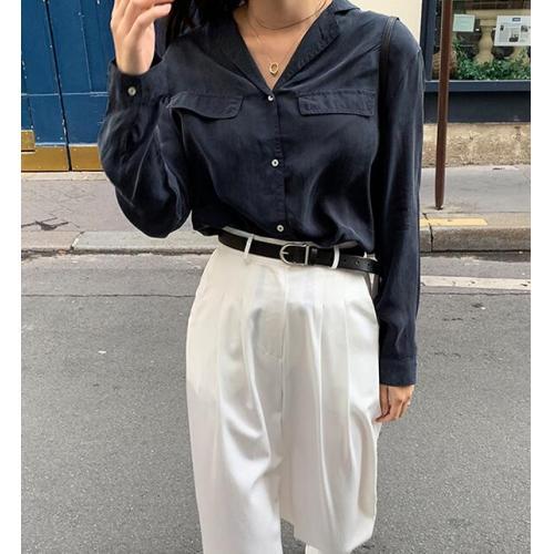 韓國服飾-KW-0930-098-韓國官網-上衣