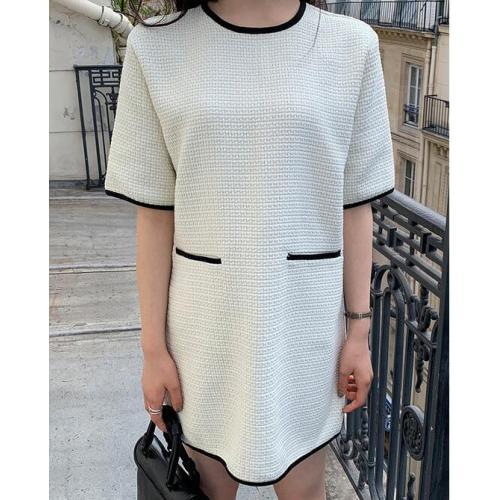 韓國服飾-KW-1002-003-韓國官網-連衣裙