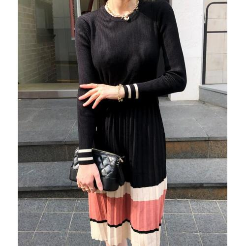 韓國服飾-KW-1002-016-韓國官網-連衣裙