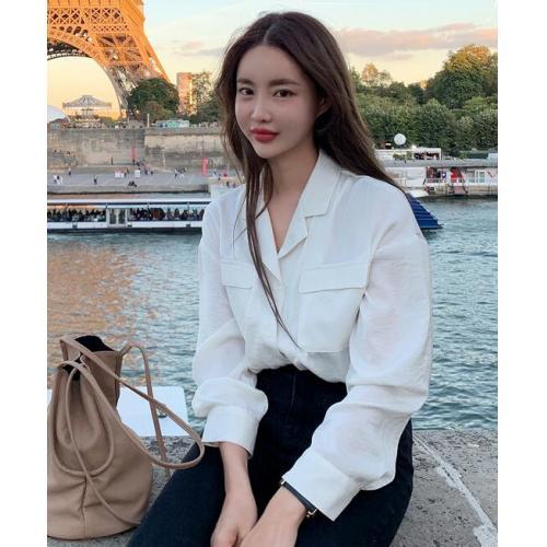 韓國服飾-KW-1002-027-韓國官網-上衣