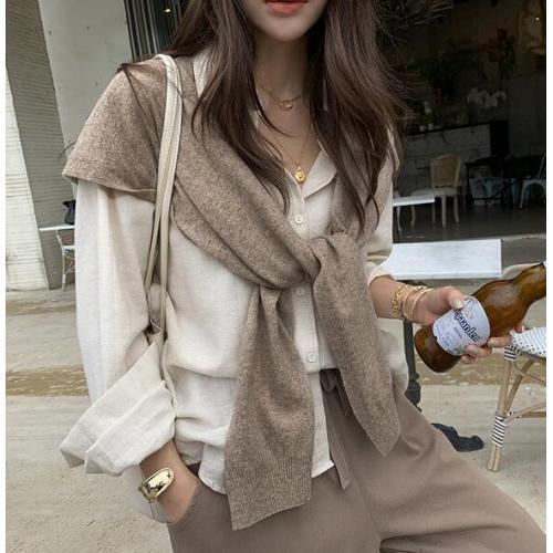 韓國服飾-KW-1002-034-韓國官網-上衣