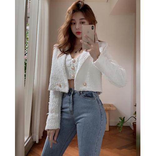 韓國服飾-KW-1002-046-韓國官網-外套+上衣