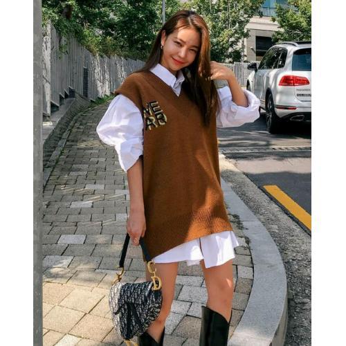 韓國服飾-KW-1008-064-韓國官網-上衣