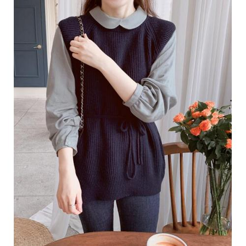 韓國服飾-KW-1011-053-韓國官網-上衣