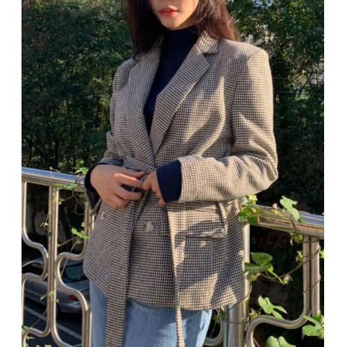 韓國服飾-KW-1011-077-韓國官網-外套