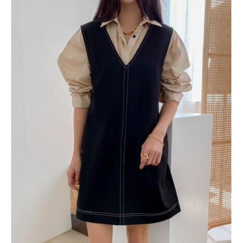 韓國服飾-KW-1015-001-韓國官網-上衣