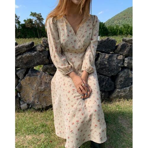 韓國服飾-KW-1015-006-韓國官網-連衣裙