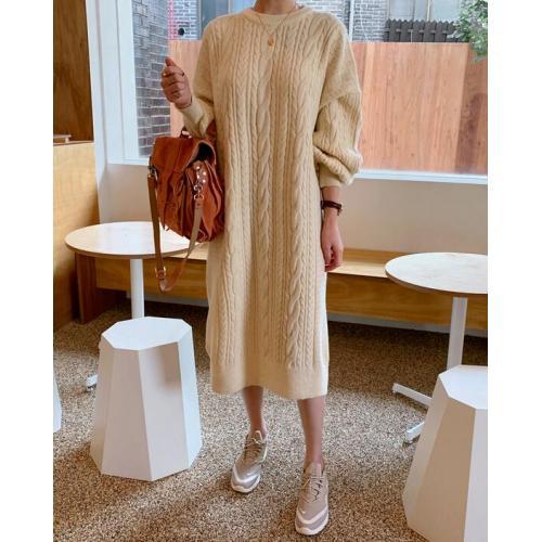 韓國服飾-KW-1015-020-韓國官網-連衣裙