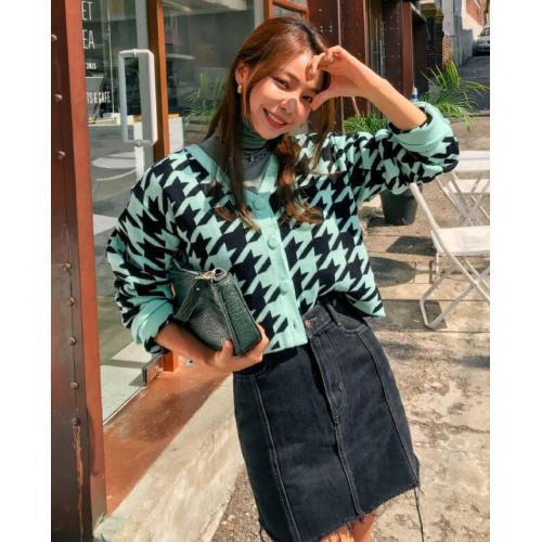 韓國服飾-KW-1015-042-韓國官網-外套