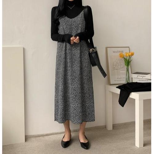 韓國服飾-KW-1015-045-韓國官網-連衣裙